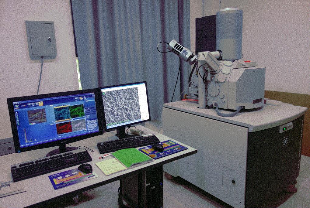 复旦大学化学系大型仪器设备共享平台