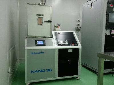 复旦大学微纳加工和器件公共实验室